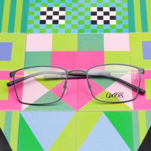 Montura gafas Oxibis mujer
